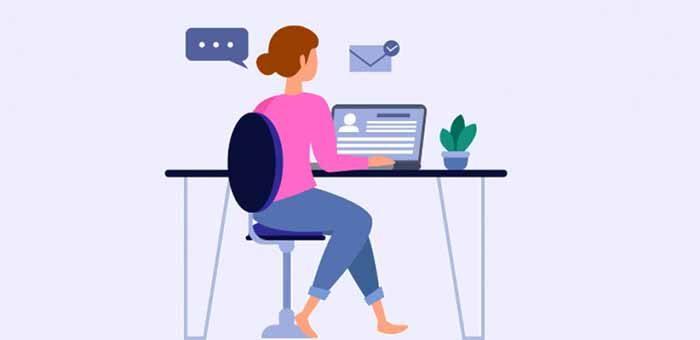Remote work proximity bias