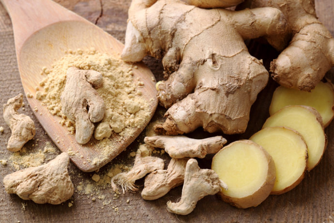 5-benefits-of-ginger