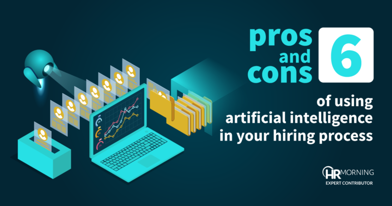 6 pros cons artificial intelligence