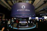 Amazon Alexa CES 2019