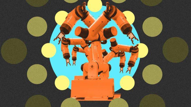 Assembly-robot