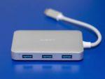 Aukey USB-C Multiport Hub
