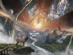 Blue Origin Space Colony