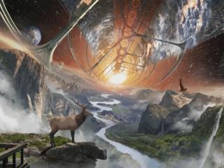 Blue-origin-space-colony