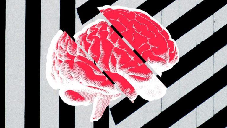 Brain under pressure