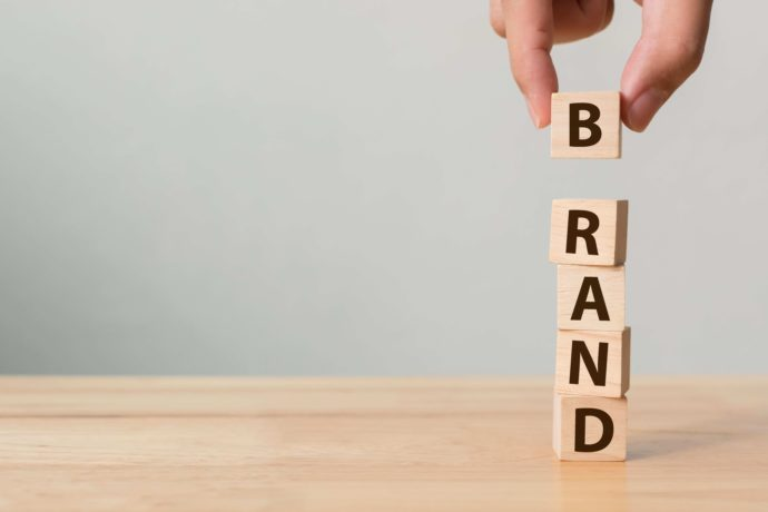 Brand-blocks