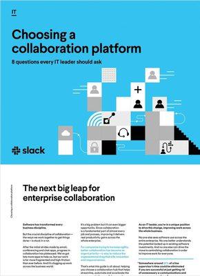 Choosing-a-collaboration-platform