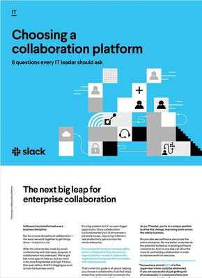 Choosing-a-collaboration-platform