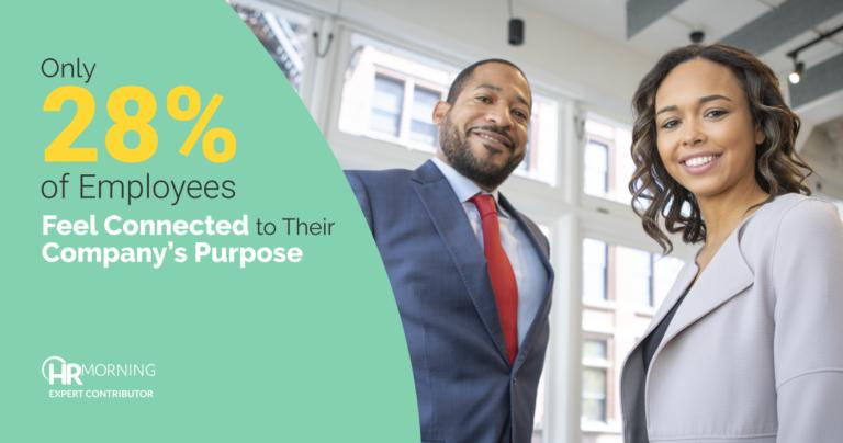 Companys purpose