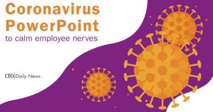 Coronavirus PowerPoint