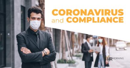 Coronavirus and Compliance