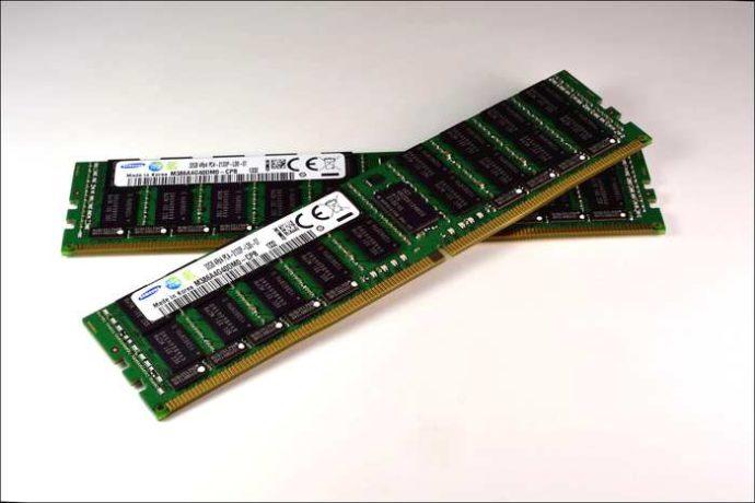 Ddr4-module