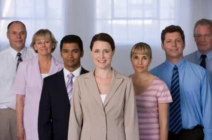 Diverse-team