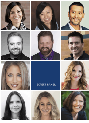 Forbes human resources council expert panel