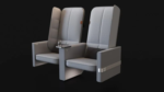 Ingenious Airline Seat
