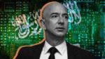 Jeff Bezos Hacked By Saudi Arabia