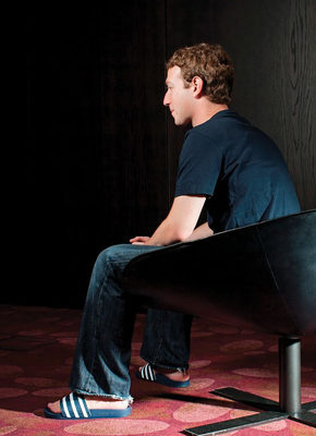 Mark zuckerberg 4