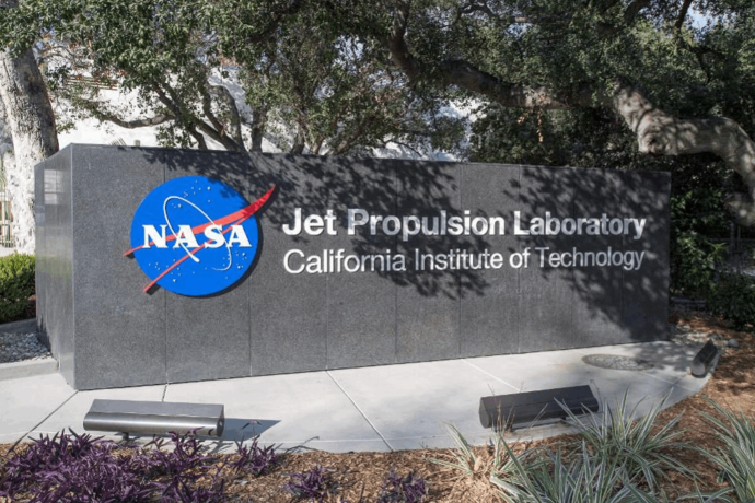 Nasa-jet-propulsion-laboratory