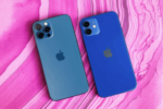 New Apple iPhone 12 and 12 Pro