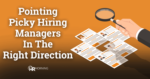 Picky Hiring Managers Cover