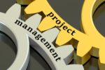 Project-Management Gears