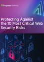 Protection Against The 10 Most Critical Web Security Risks