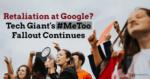 Retaliation at Google cover