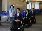 Selfdriving Wheelchairs