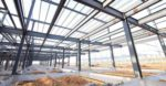 Steel-frame Structure