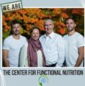 The Center for Functional Nutrition Team