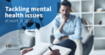 Tackling Mental Health Issues 2020