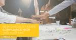 Office Meeting Team Spirit Handshake
