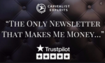 The Only Newsletter That Makes Me Money