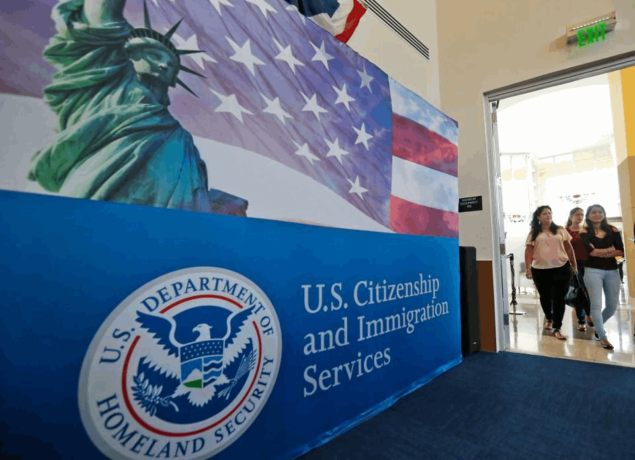Us citizenship and immigration services miami field office