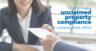 Unclaimed property compliance