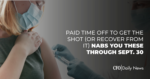 Vaccine Tax Credit