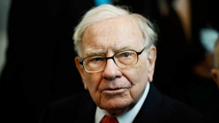 Warren buffett 6