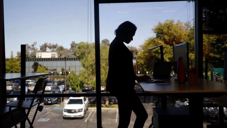 Woman-in-office