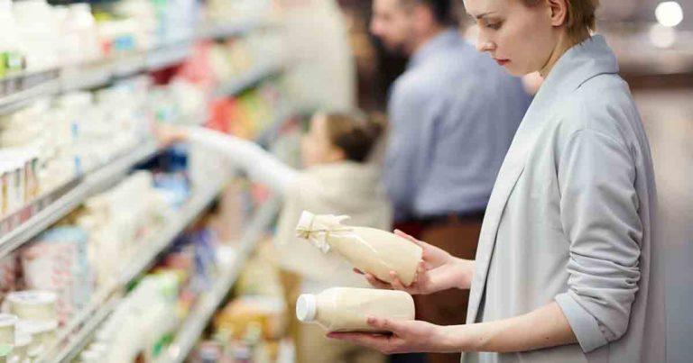 Cornucopia scorecard eases dairy shopping