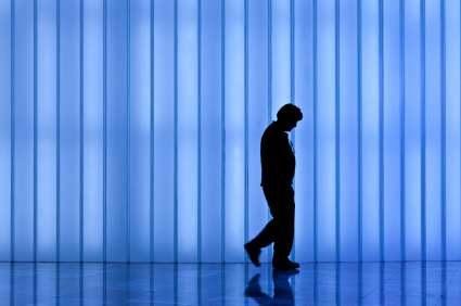 Shadow-walking