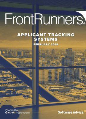 Ats frontrunner 2019