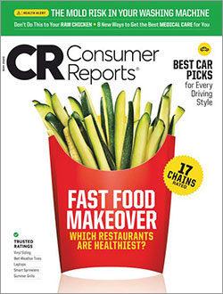 Consumer reports apr 20