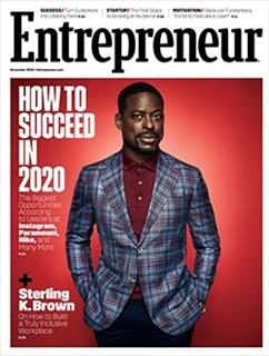 Entrepreneur dec 19