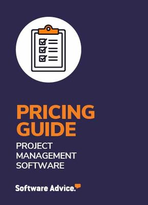 Project management pricing guide