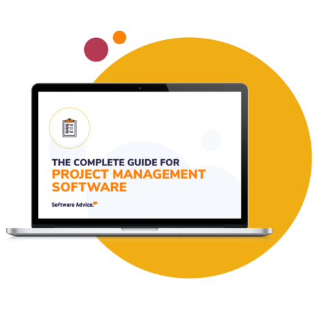 The complete guide for project management software