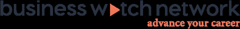 Logo businesswatch network
