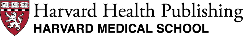 Logo harvardhealth