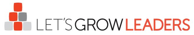 Logo letsgrowleaders