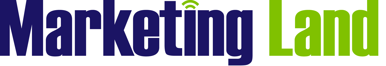 Logo marketingland