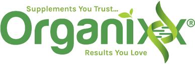 Logo-organixx
